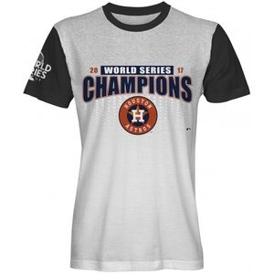 Houston Astros World Series T-Shirt